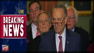 BACKFIRE! Chuck Schumer Attacks Trump For Getting Cozy with Putin Then This Picture Popped Up