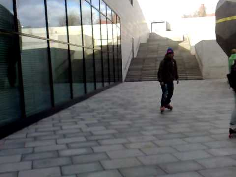 Art museum Estonia.mp4