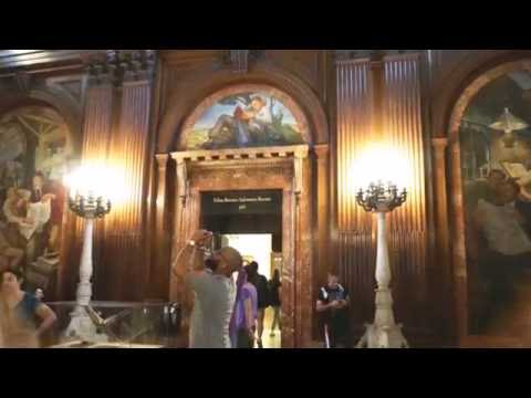 The New York Public Library   20160604