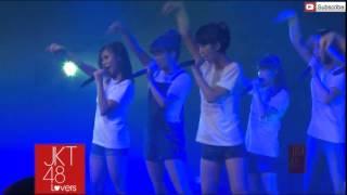 Suifu wa Arashi ni Yume wo Miru Pelaut yang Melihat Mimpi di Tengah Badai JKT48 dub sound