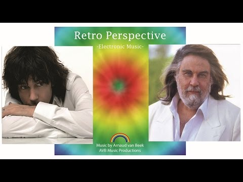 Jean Michel Jarre like 2017 FULL ALBUM Retro  Electronic Synthesizer Music Vangelis - new 2015