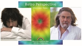 Jean Michel Jarre like 2016 FULL ALBUM Retro  Electronic Synthesizer Music Vangelis - new 2015