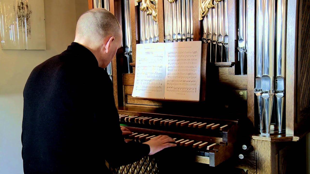 Home | Meloni & Farrier Organbuilders