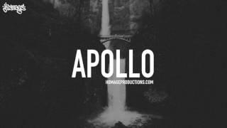 "[FREE] Ambient Smooth Boom Bap Old School Hip Hop Instrumental 2017 / ""Apollo"" (Prod. Homage)"