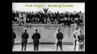 [♫] A Great Day for Freedom - Pink Floyd Backing Tracks