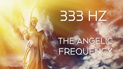 🎧 333 Hz The Angelic Frequency | Abundance of Love and Healing Solfeggio | Simply Hypnotic