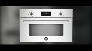 Bertazzoni Convection Speed Oven PROSO30X