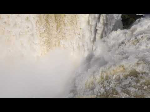 Iguazu original movie from camera before editing 15