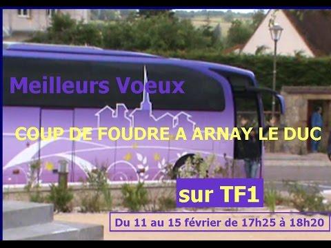 tf1 replay rencontre au prochain village