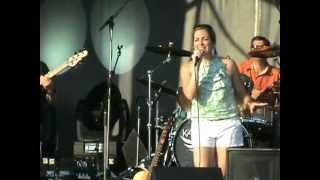 """Katie Quick-""""Oh Darlin'"""" -Beatles- West Chicago IL 7.14.12"""