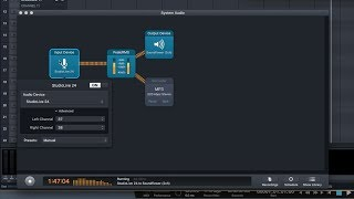How to record your mix on the Presonus StudioLive 24 Series III