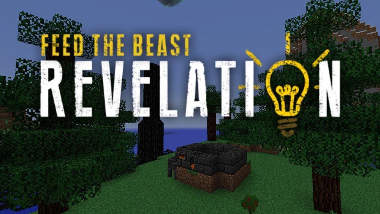 Ftb Revelation | Pics | Download |