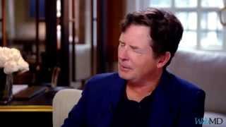 Humor Clip: Robin Roberts, Michael J. Fox