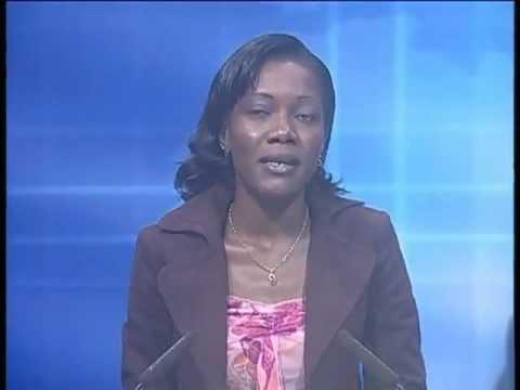 TV News - PEI in Burkina Faso (II)