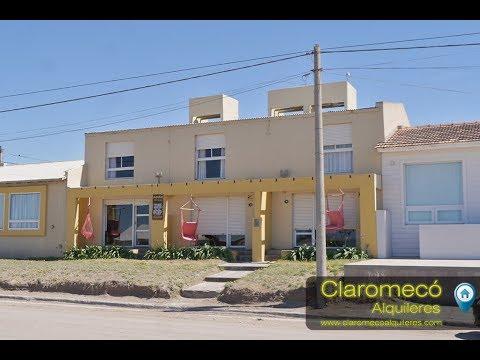 Duplex de la Costa - Claromeco Alquileres