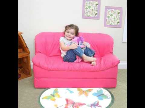 Sofa Bed For Kids Kids Sofa Bed Collection Romance Youtube