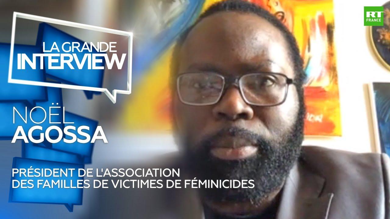 La Grande Interview : Noël AGOSSA
