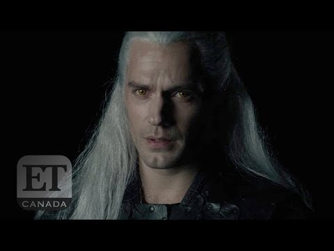 Are Confused By Henry Cavill's New 'The Witcher' Character