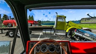 FIRST PERSON (POV) CRASHES #3 - BeamNG Drive
