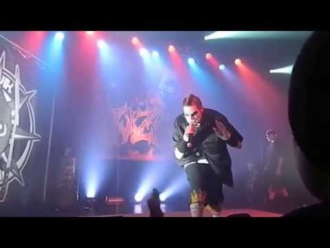 LDLHA-IBCSYWA (Live: Twiztid's This Way To Hell Tour)
