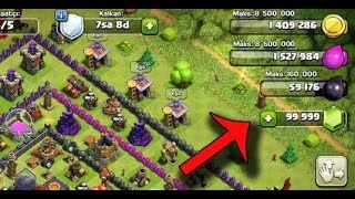 New how to download clash of clans hack mod apk unlimited coins with proof