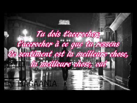 Olly Murs feat Demi Lovato - Up Traduction française