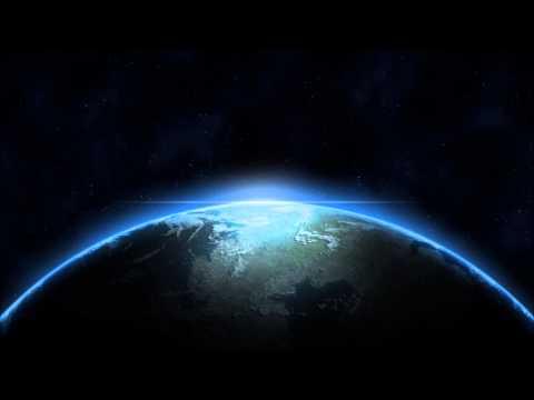 Travis Baxter - Heaven & Earth