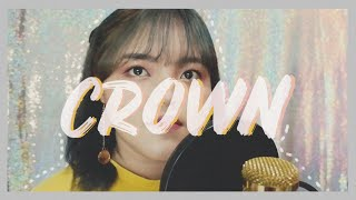 Download TXT _ CROWN (Indonesian Version) Mp3
