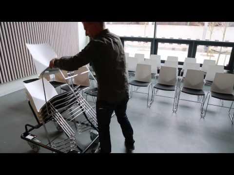 Four Design Four Cast Line - Shiraz Office Furniture