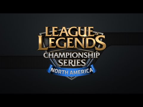 LCS NA Summer 2015: DIG vs FSN G3 | Team Dignitas vs Team Fusion G3 (26.04.2015)