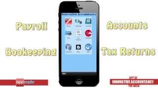 Innovative Accountancy App Review