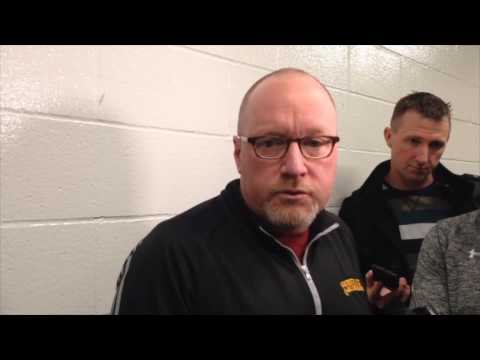David Griffin doesn