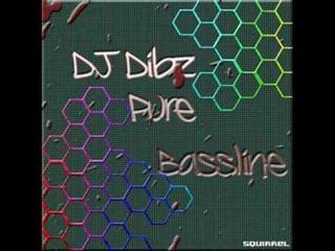 DJ Dibz - Pure Bassline