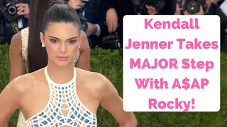 ✆ Kendall Jenner and Asap Rocky Dating  Fans React