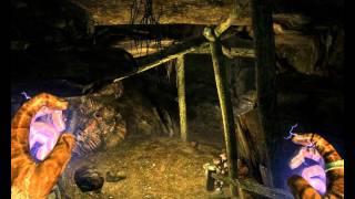 """Прохождение """"Зов Боэтии"""" Скайрим (Skyrim quest guide - Ebony Mail) part 2"""