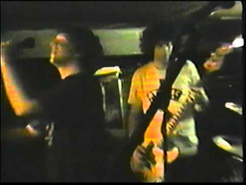 Ween 12-28-94 New Hope PA, John and Peters