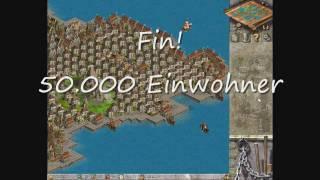 ANNO 1503 - 50.000 Einwohner