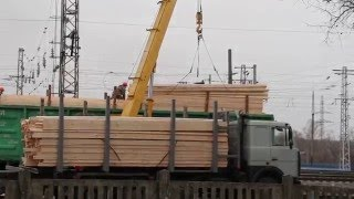 видео кран 25 тонн аренда