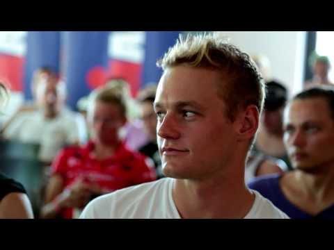 IRONMAN TV Show 2014 - Episode 7 - IRONMAN Zurich, Switzerland powered by ewz