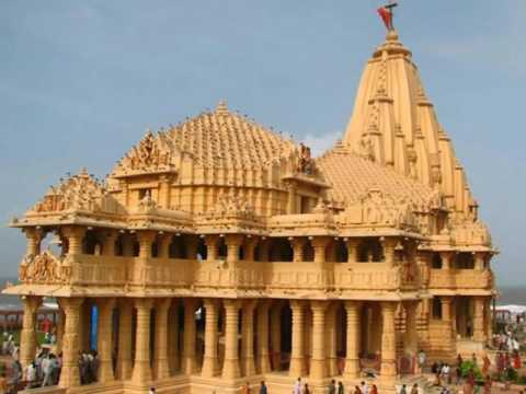 Top Attractions and Tourist Places in Gujarat