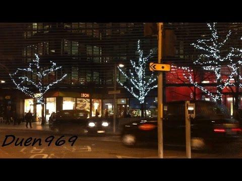 London Streets (466.) - Greenwich - Bermondsey - Southwark - Lambeth