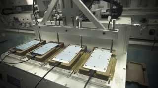 VEGA IRON 2  quá trình sản xuất   Sky A910