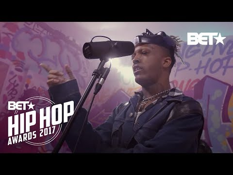 Download Youtube: XXXTentacion BET Hip Hop Awards 2017 Instabooth Freestyle