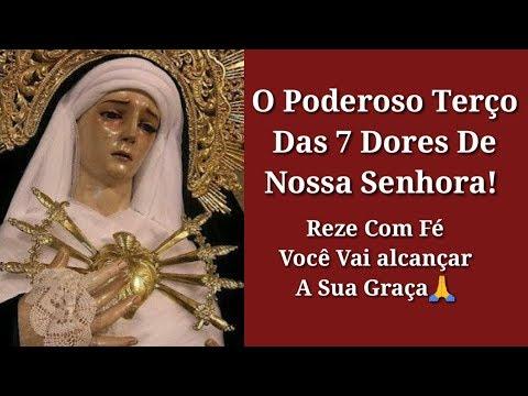O Terço Das 7 Dores de Nossa Senhora