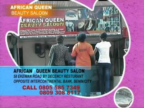 African Queen Beauty Salon