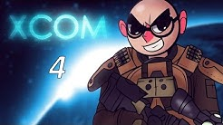 XCOM: Enemy Within - Northernlion Plays - Episode 4 [UFO]