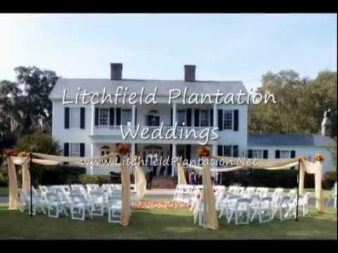 Weddings At Pawleys Island Sc