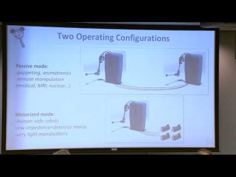 MassTLC Future of Robotics Summit featuring Peter Whitney