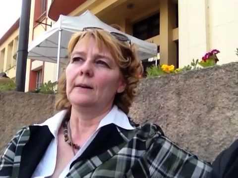 Nathalie Bretzner - Interview