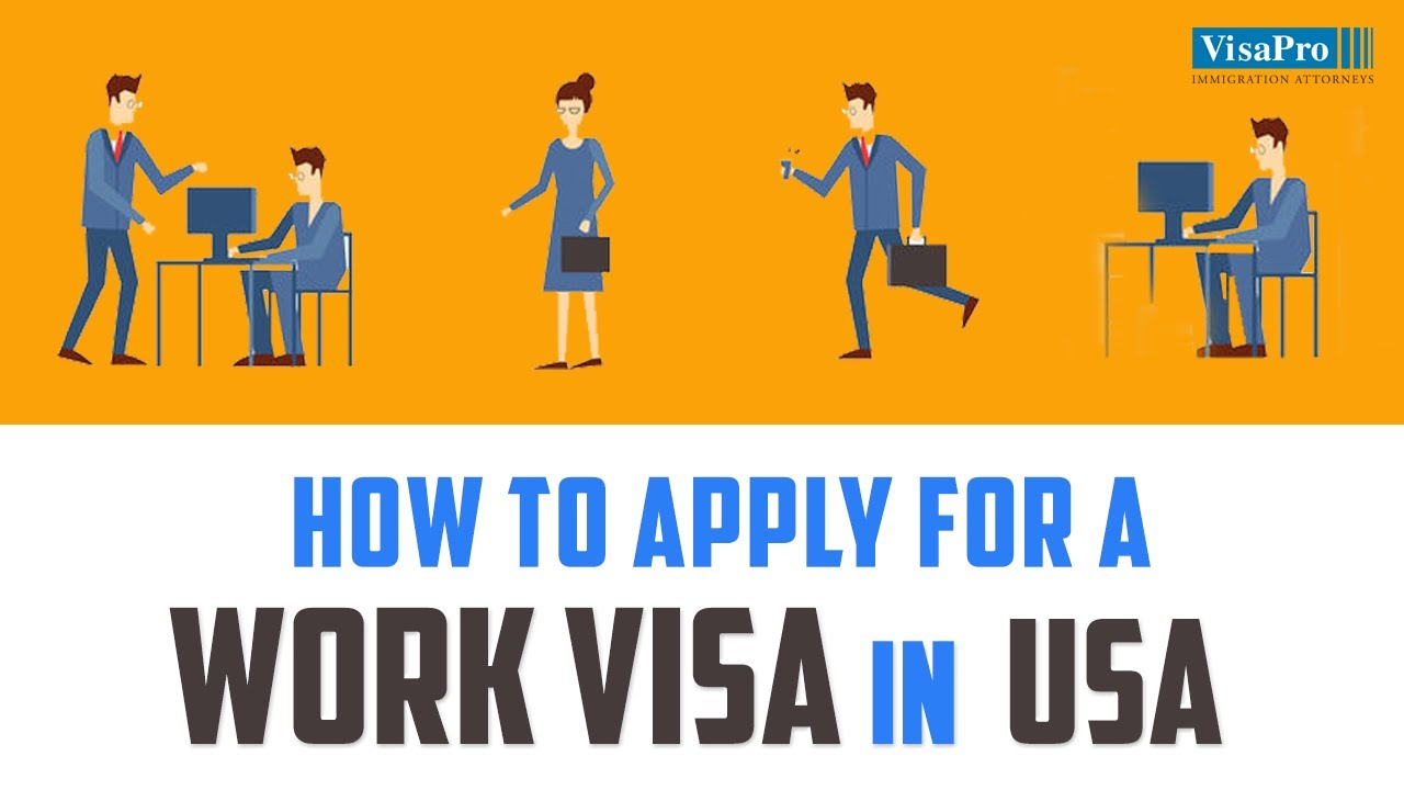 how to take us visa
